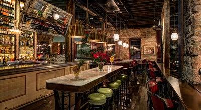 Photo of French Restaurant Ananas Bar & Brasserie at 18 Argyle St., The Rocks, NS 2000, Australia
