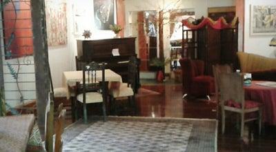 Photo of Art Gallery Talentum Arte Emergente, Galería & Café at Costa Rica