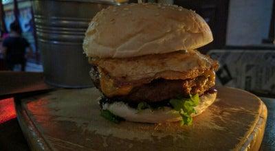 Photo of Burger Joint Toster bar at Zmaj Jovina 22, Novi Sad 21000, Serbia