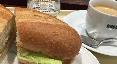 Photo of Coffee Shop ドトールコーヒーショップ 桶川マイン店 at 若宮1-5-2, 桶川市 363-0022, Japan