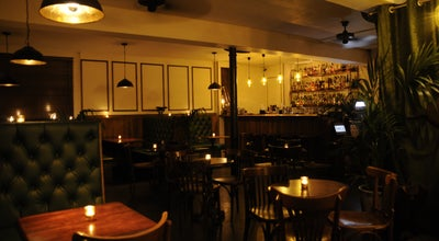 Photo of Cocktail Bar NOLA at 68 Rivington St, Shoreditch EC2 3AY, United Kingdom