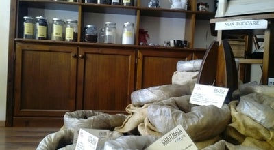 Photo of Coffee Shop Caffè Fazenda at Via Prenestina, 53, Fiuggi 03015, Italy