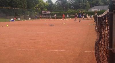 Photo of Tennis Court TC Dubbeloo at Oostveldstraat 162, Eeklo Eeklo, Belgium