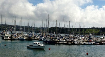 Photo of Harbor / Marina Kinsale Harbour at Cuain Chionn Tsáile, Kinsale, Ireland