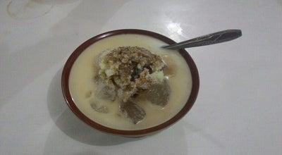 Photo of Ice Cream Shop Es Duren Kombinasi Pak Kasdi at Jl.jenderal Soedirman, Purbalingga, Indonesia