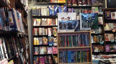 Photo of Comic Shop Alternate Universe at 1181 Chapel St, New Haven, CT 06511, United States