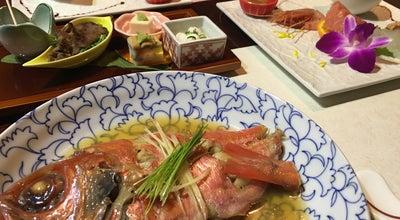 Photo of Asian Restaurant 四季亭 at Kashima, Japan