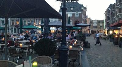 Photo of Bar Café 't Uyltje at Varkenmarkt 9-11, Gorinchem 4201 KP, Netherlands
