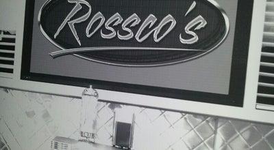 Photo of Bar Rossco's at Fitt St., Woodbrook, Trinidad and Tobago
