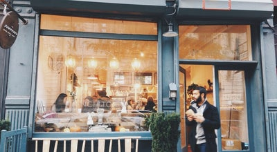 Photo of Cafe Maman at 239 Centre St, New York, NY 10013, United States