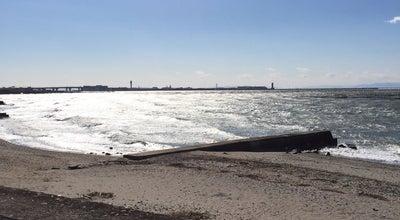 Photo of Beach 多屋海岸 at 末広町3丁目41-5, 常滑市 479-0846, Japan