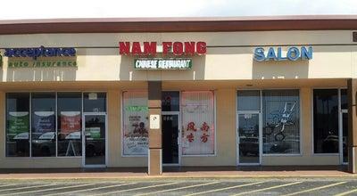 Photo of Chinese Restaurant Nam Fong's at 621 Cortez Rd W, Bradenton, FL 34207, United States