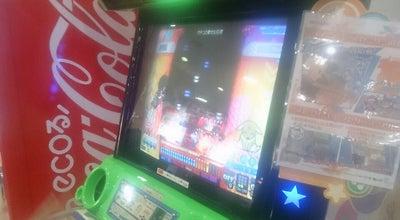 Photo of Arcade ビバーチャ at 南竹屋町10-17, 広島市中区 730-0049, Japan