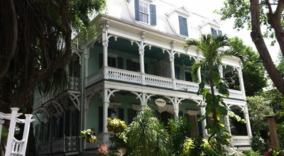 Photo of Beer Garden The Porch at 429 Caroline St, Key West, FL 33040, United States