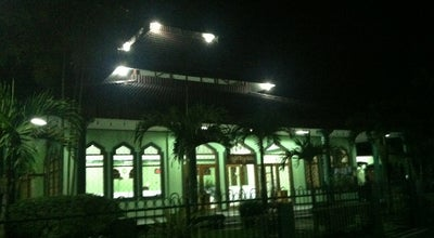 Photo of Mosque Masjid Nogotirto at Nogotirto, Gamping, Sleman 55292, Indonesia