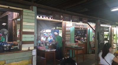 Photo of Ramen / Noodle House เก่งเฮงเจริญ ก๋วยเตี๋ยวหมูต้มยำตำลึง at ถนนรัตนาธิเบศร์, Sai Ma 11000, Thailand