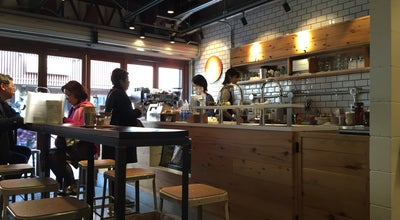 Photo of Cafe vermillion at 伏見区深草稲荷御前町85, Kyoto 612-0881, Japan