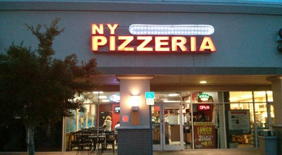 Photo of Pizza Place N.Y. Times Square Pizzeria at 226 E Bearss Avv, Tampa, FL 33613, United States