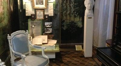 Photo of History Museum Калужский областной краеведческий музей at Ул. Пушкина, 14, Kaluga 248000, Russia