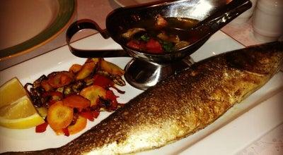 Photo of French Restaurant Bel Etage at Stepan Zoryan St., Yerevan, Armenia