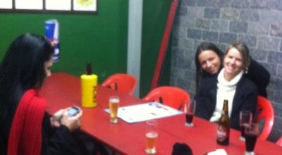 Photo of Bar Lanchonete Portuguesa at Av. São Paulo, 918, Sorocaba, Brazil
