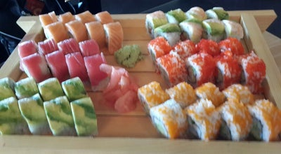 Photo of Sushi Restaurant Matsuri at Plaza Lincoln, Moravia, Costa Rica