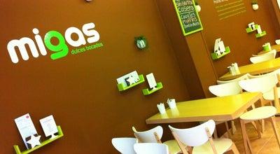 Photo of Diner Migas Dulces Bocados at Rúa A Torre, 102, A Coruña 15002, Spain