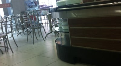Photo of Bakery Panificadora Nossa Senhora de Fátima at Av. Tupy, Brazil