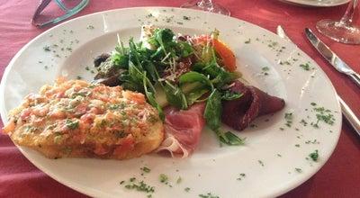 Photo of Italian Restaurant Toscana at Hallituskatu 35, Oulu 90100, Finland