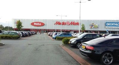 Photo of Electronics Store Media Markt at De Voorwaarts 13, Apeldoorn 7321 MA, Netherlands