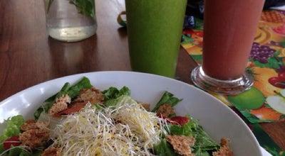 Photo of Vegetarian / Vegan Restaurant Be Okay at Cruz Del Chaco, Asuncion, Paraguay