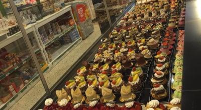 Photo of Bakery Brood- en banketbakkerij Baert at Belgium