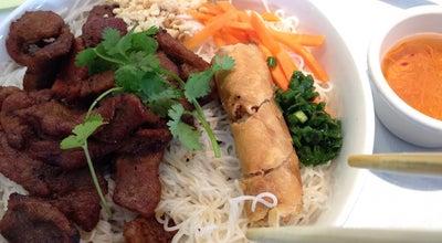 Photo of Vietnamese Restaurant Pho Palace at 2126 S Collins St, Arlington, TX 76010, United States