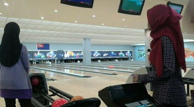 Photo of Bowling Alley Delima Bowl The Summit Parade Batu Pahat at Malaysia