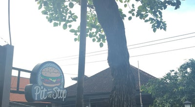 Photo of Burger Joint Pit - Stop Burger Petitenget Bali at Indonesia