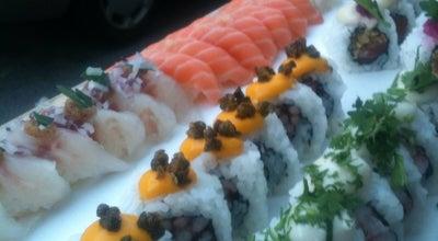 Photo of Sushi Restaurant Saikō at Sankt Knuts Väg 7, Malmö 211 57, Sweden