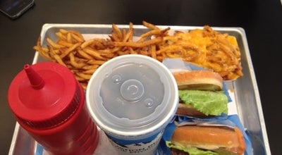 Photo of Burger Joint Elevation Burger | إليفيشن برجر at Alhamra Luxury Center, Sharq 15300, Kuwait