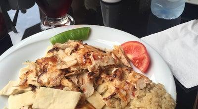 Photo of Doner Restaurant Çiftlik ÇALIKUŞU at İstiklal Cad  No 102, Samsun, Turkey