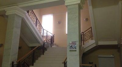 Photo of Library Цетральная городская библиотека им. А. И. Герцена at Ул. Советская, 26, Гомель, Belarus