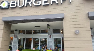 Photo of Burger Joint BURGERFI at 1902 South University Drive, Davie, FL 33324, United States