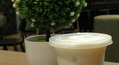 Photo of Ice Cream Shop Sangkaya at 01-01-13, Elit Avenue, Fasa Mahsuri 3,, Bayan Lepas 11950, Malaysia