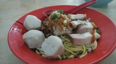 Photo of Breakfast Spot Restoran Kim Seng (金星茶餐室) at 4468 Jalan Kampung Benggali, Butterworth 12200, Malaysia