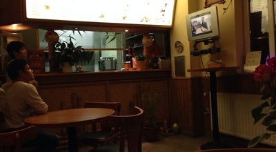 Photo of Asian Restaurant Asia-Food at Quergasse 10, Jena 07743, Germany