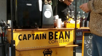 Photo of Coffee Shop Captain Bean at Str. Regele Ferdinand Nr. 22-26, Cluj Napoca 400110, Romania