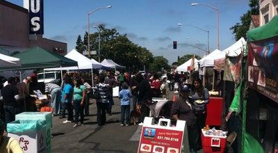 Photo of Farmers Market Oldtown Marketplace at 200 Main St, Salinas, CA 93901, United States