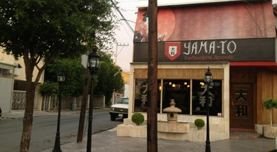 Photo of Sushi Restaurant Yama-to at Dover 2903, Col. Narvarte, Monterrey, Mexico