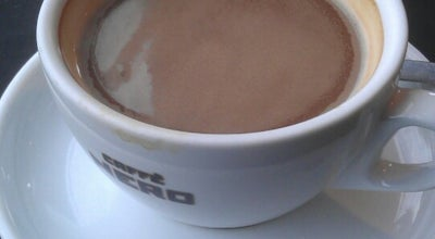 Photo of Coffee Shop Caffè Nero at 2 Central Ave., Nottingham NG2 5GR, United Kingdom