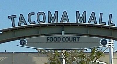 Photo of Mall Tacoma Mall at 4502 S Steele St, Tacoma, WA 98409, United States