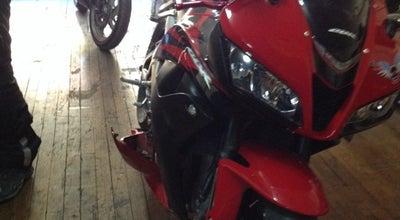 Photo of Motorcycle Shop Hsn Moto at Turkey