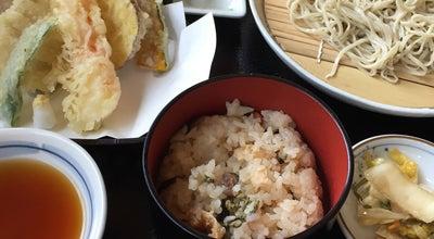 Photo of Food そば処 せんすい at 芦田八ケ野1025, 北佐久郡立科町 384-2309, Japan